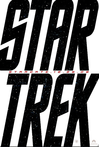 Star Trek XI (teaser póster)